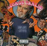 Complaints & Greievances [Explicit Content] , George Carlin