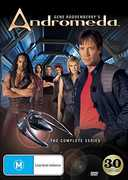 Andromeda: Complete Series [Import]