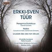 Erkki-Sven TUUr: Peregrinus Ecstaticus