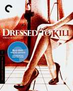 Dressed to Kill (1980) (Criterion Collection) , Michael Caine