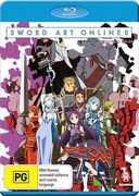 Sword Art Online 2 Part 4 [Import]