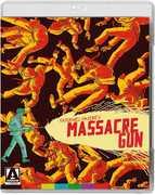 Massacre Gun , Jo Shishido