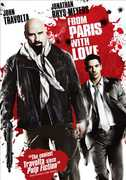 From Paris with Love (2010) , Jonathan Rhys Meyers