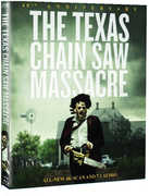 The Texas Chain Saw Massacre , Marilyn Burns