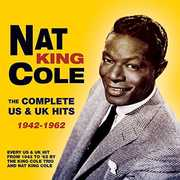 Complete Us & UK Hits 1942-62 , Nat King Cole
