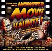 Monster Movie Haunts , Hollywood Haunts