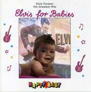 Happy Baby: Elvis For Babies , Various Artists