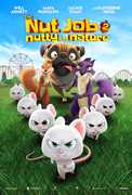 The Nut Job 2: Nutty by Nature , Will Arnett