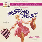 Sound of Music (35th Anniversary Coll Edt) (Original Soundtrack) , Various Artists
