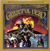Grateful Dead , The Grateful Dead
