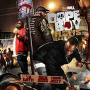 Dope Boy Flows 4 , Young Jeezy & Yo Gotti