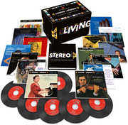 Living Stereo: Remastered Collectors Edition , Various Artists