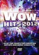 Wow Hits 2012: The Videos /  Various