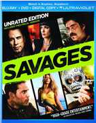 Savages , Aaron Taylor-Johnson