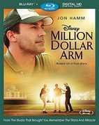 Million Dollar Arm , Joshua Mikel