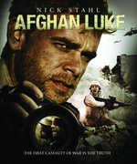 Afghan Luke , Nick Stahl