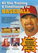 All Star Training and Conditioning For Baseball [Sports] , Mark McGwire