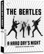 A Hard Day's Night (Criterion Collection) , John Lennon