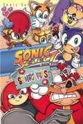 Sonic Select, Book 5 (Archie Comics)