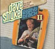 Eight Track Ii , Dave Stryker