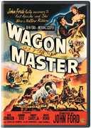 Wagon Master , Harry Carey