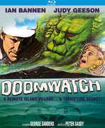 Doomwatch , Ian Bannen
