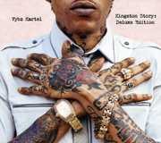Kingston Story: Deluxe Edition , Vybz Kartel