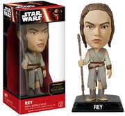 Funko Pop! Star Wars: Rey