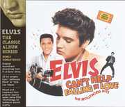 Can't Help Falling in Love: The Hollywood Hits , Elvis Presley