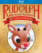 Rudolph the Red Nosed Reindeer: 50th Anniversary , Paul Soles