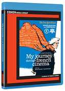 My Journey Through French Cinema , Bertrand Tavernier