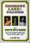 Birth of a Band: Live at Isle of Wight 1970 , Emerson, Lake & Palmer