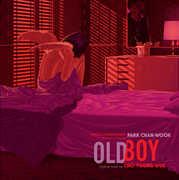 Oldboy , Cho Young-Wuk