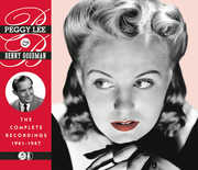 Complete Recordings 1941-1947 , Peggy Lee