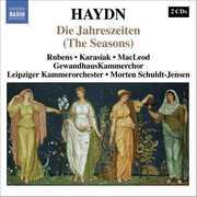 Die Jahreszeite (The Seasons) , Leipzig Chamber Orchestra
