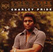 RCA Country Legends , Charley Pride