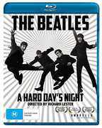 Hard Day's Night (50th Anniversary Edition) [Import] , The Beatles