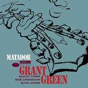 Matador [Import] , Grant Green
