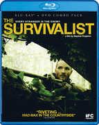 The Survivalist , Martin McCann