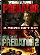 Predator: The Boxset , Danny Glover