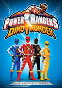 Power Rangers: Dino Thunder: The Complete Series , Emma Lahana