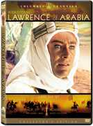 Lawrence Of Arabia [Collector's Edition] [Widescreen] [2 Discs] , Peter O'Toole