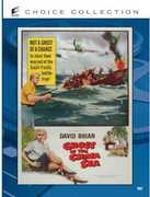 Ghost of the China Sea , David Brian