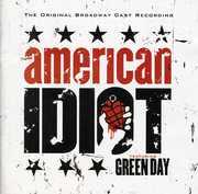American Idiot , Green Day