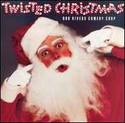 Twisted Christmas , Bob Rivers