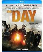 The Day , Cory C. Hardrict