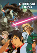 Mobile Suit Gundam 0083: Collection , Akio Ohtsuka