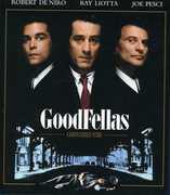 Goodfellas , Robert De Niro