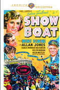 Show Boat , Irene Dunne