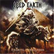 Framing Armageddon , Iced Earth
